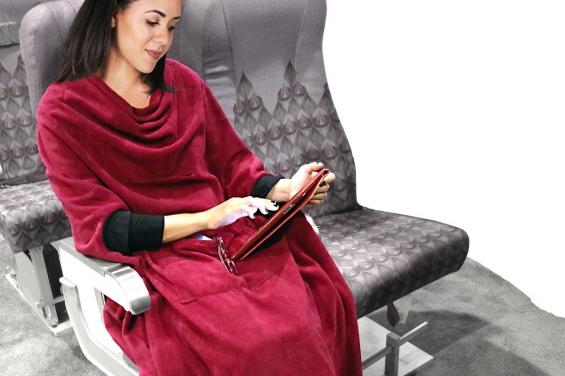 Smart Blanket