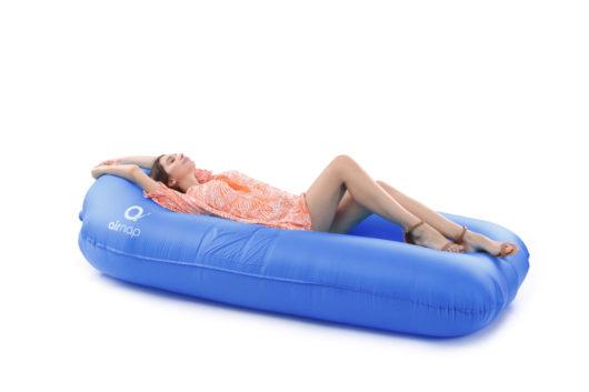 airnap canapé gonflable