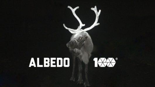 albedo100 spray reflechissant