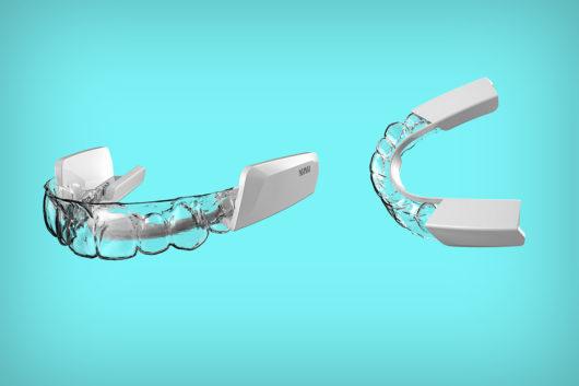 yaya appareil dentaire